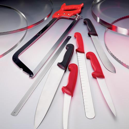 butchers knives